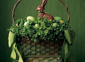 ¿Sabes por qué celebramos la Pascua con huevos de chocolate?