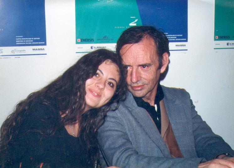 Homenaje a Jorge Teillier