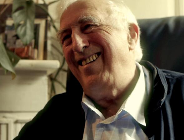 Especial Semana Santa: Apuntes sobre un encuentro con Jean Vanier*