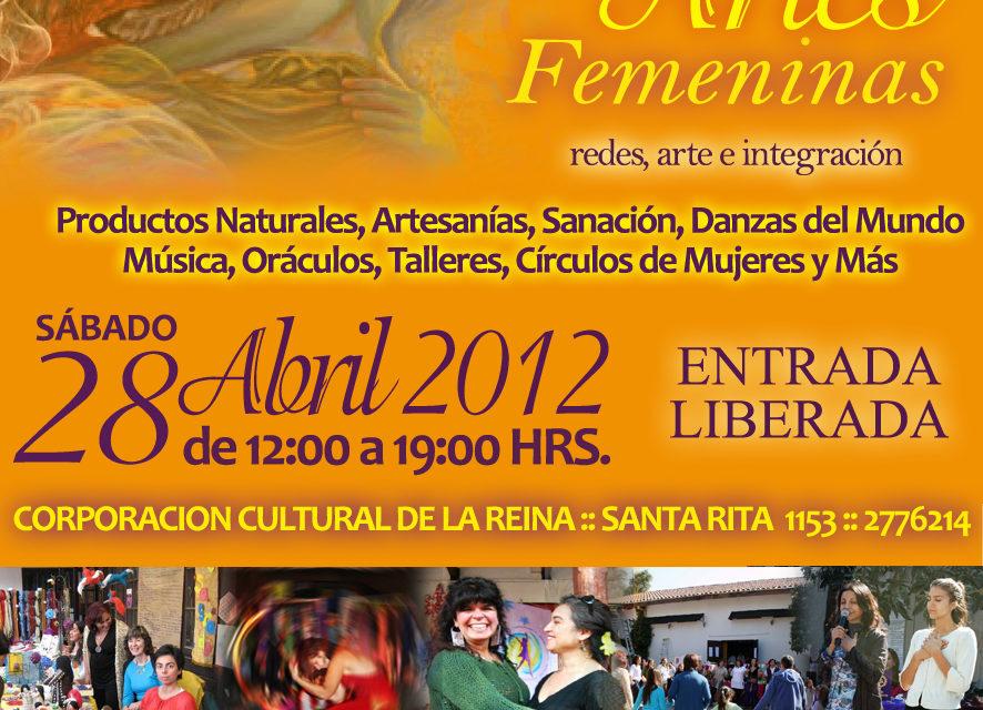 5to. Festival de las Artes Femeninas