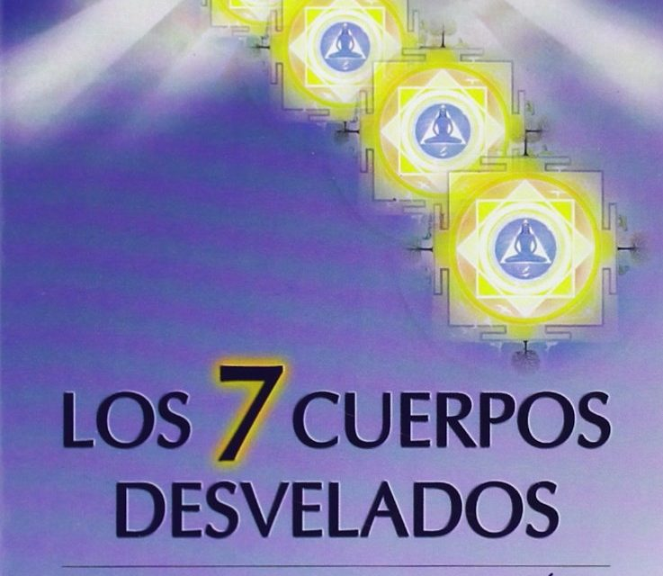 Los siete cuerpos desvelados