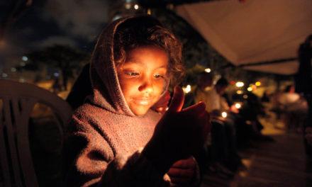 Navidad en la calle 2012