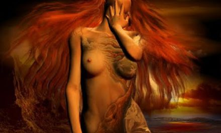 Sembrar tu Luna Roja para sanar el linaje femenino