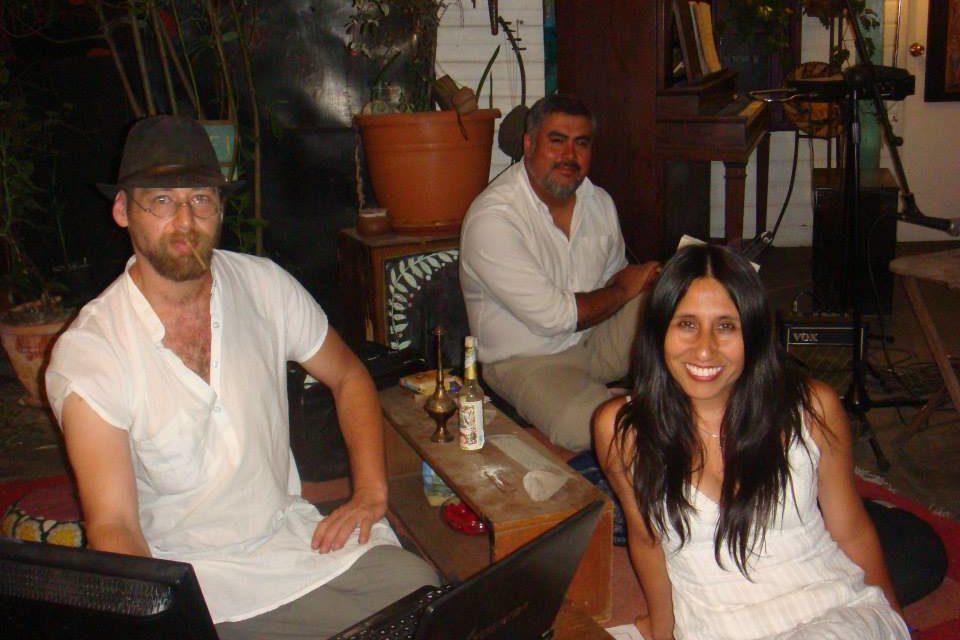 Tarde de Oráculos viernes 7 de marzo en el Café Botánico