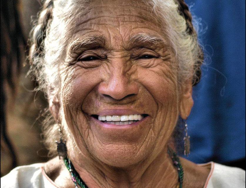 El Rezo a las Siete Direcciones de la Abuela Margarita