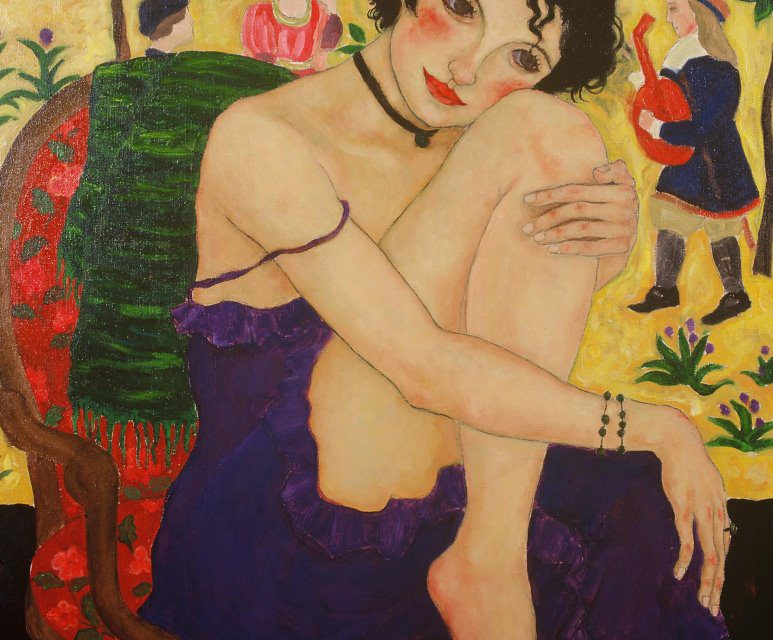 De Oruga a Mariposa, Autoestima Femenina /Fecha a convenir con las interesadas