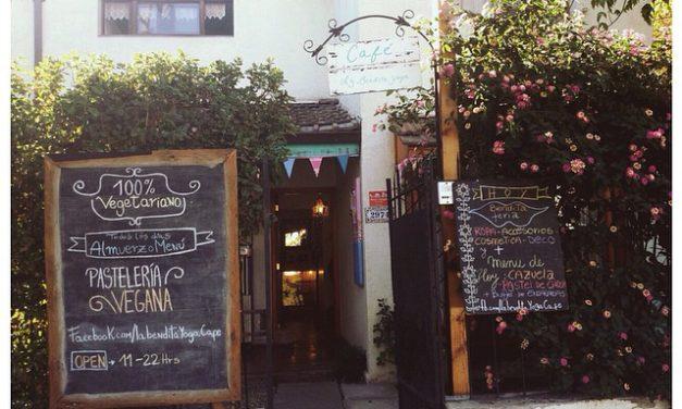 Café La Bendita Yoga