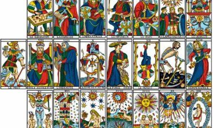 Tarot en la Universidad del Pacífico: martes y jueves de Enero