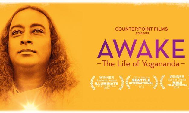 Awake , la vida de Yogananda