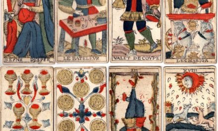 Algunas luces sobre los confusos orígenes del Tarot
