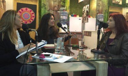 Entrevista a Mónica De Simone – Tarotista