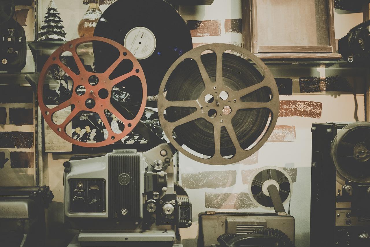 Curso de Cine y Tarot
