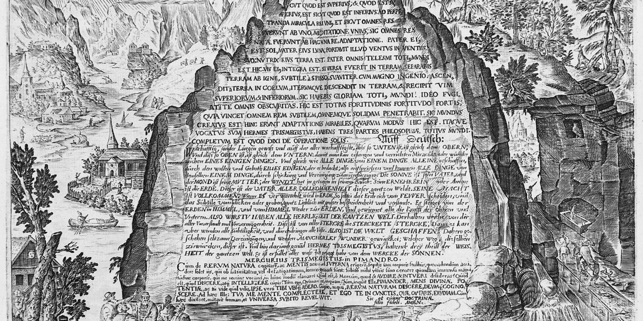 Clariconciencia: Balbuceos sobre Mística, Gnosis y Magia