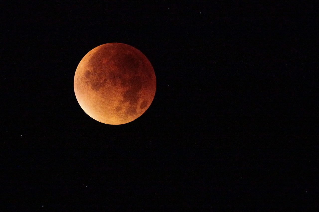 Semana de eclipse de gran apertura