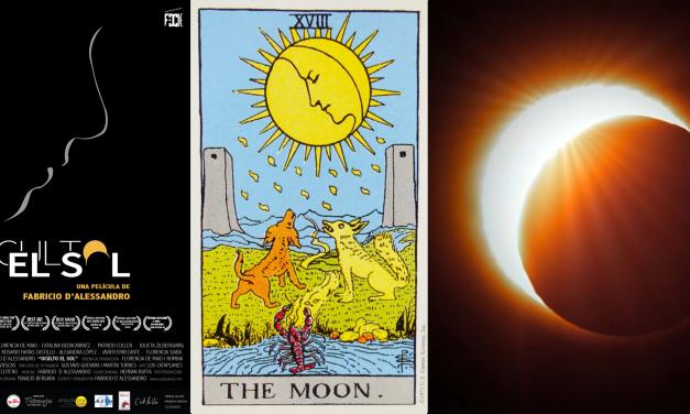 """Eclipse, acerca de """"oculto el sol"""""""