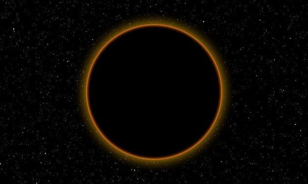 Lo que trae la semana del Eclipse: Habitarnos y volver a casa