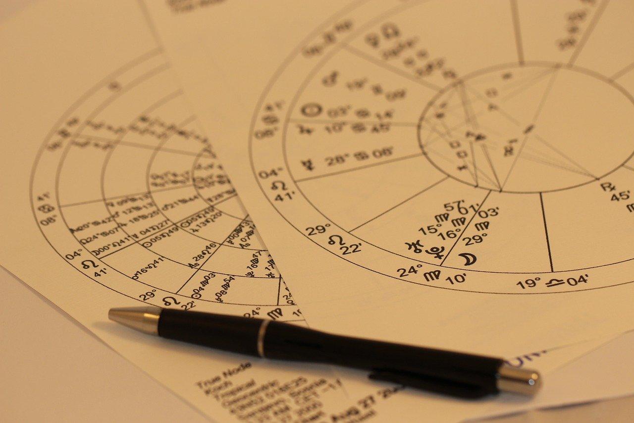 Aprende en 3 sesiones sobre tu Sol, Luna y Ascendente