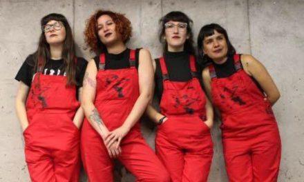 Las Cuatro Reinas de Valparaíso