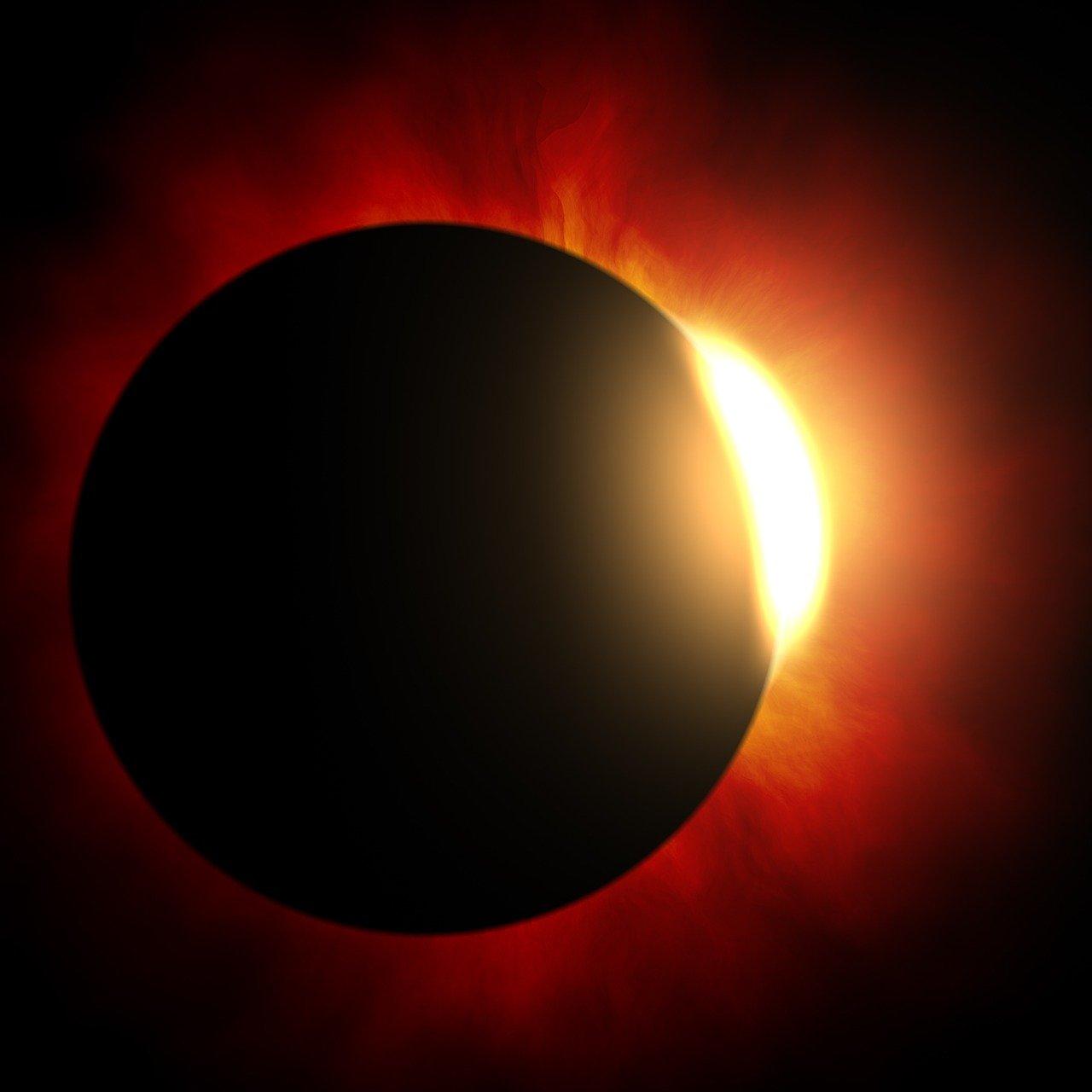 Eclipses: tiempos de confusión y poca claridad