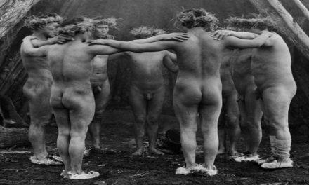 Habla el Sagrado Masculino: reflexión del colectivo Animus