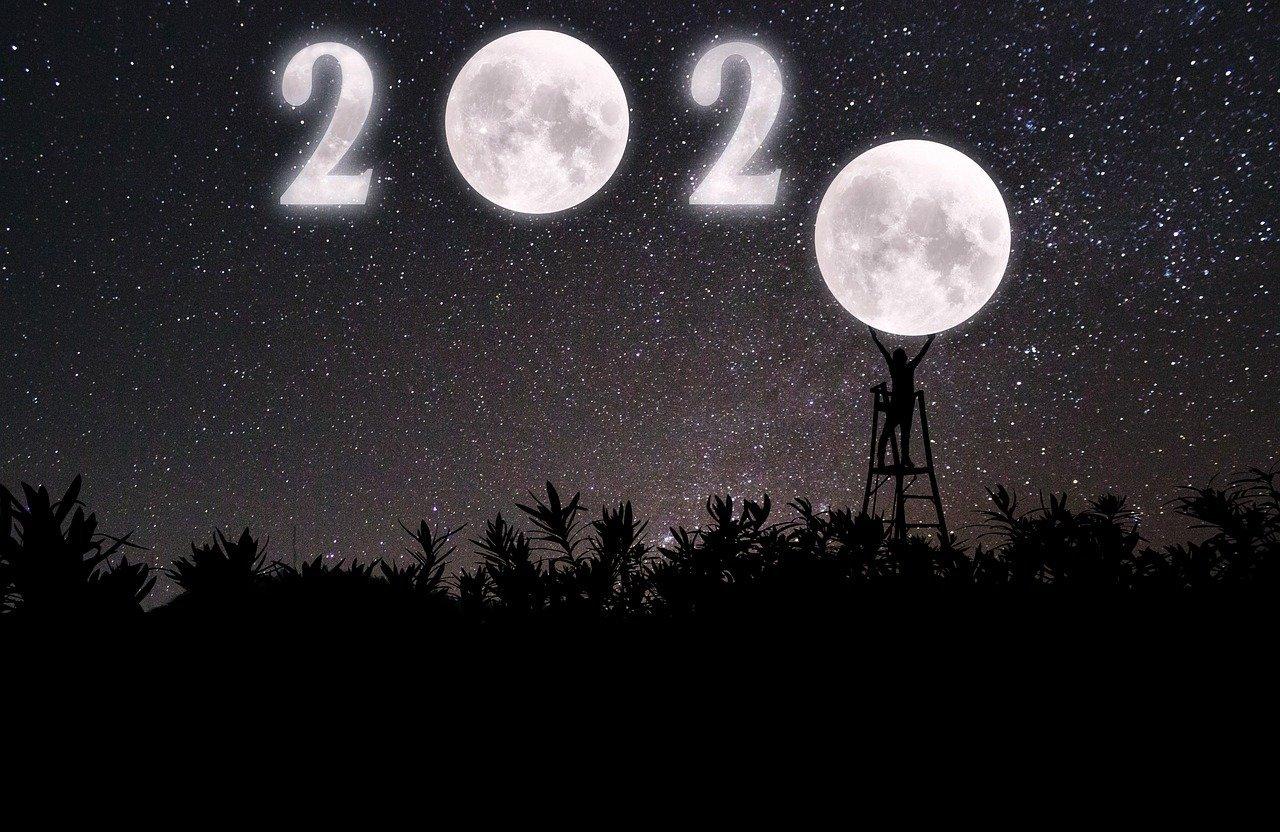 Última semana del año y Luna Llena en Cáncer