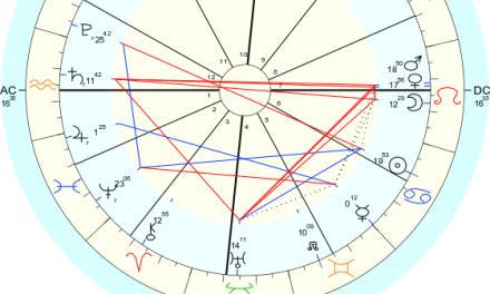 Semana de conjunción Venus y Marte